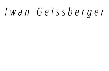 Twan Geissberger